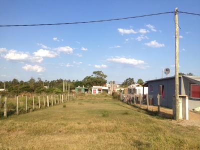 Terreno En Venta En Manantiales. Barrio La Bota
