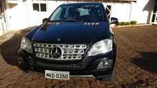 Mercedes Benz Ml 350 Cdi Suv