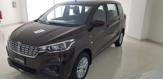 Suzuki New Ertiga New Ertiga