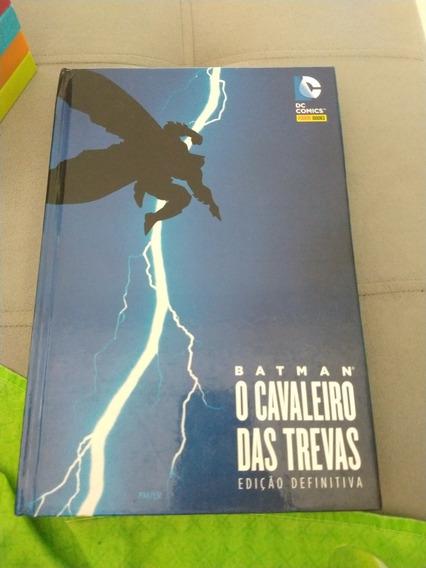 Livro Batman O Cavaleiro