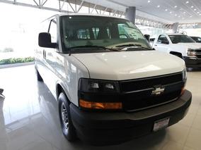 Chevrolet Express 6.0 Ls C 15 Pas At
