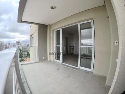 Apartamento A Venda No Bairro Brooklin Paulista Em São - B10338-1