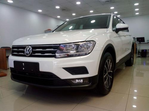 Volkswagen Tiguan Allspace 250tsi Financio 150cv Dsg  0km Vw