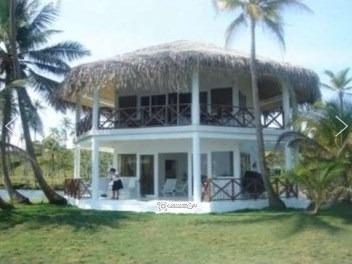 Isla Con Terreno De Playa Costa Arriba De Colon Id: Sol71
