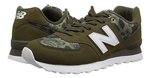 Tenis New Balance Ml574 47254074