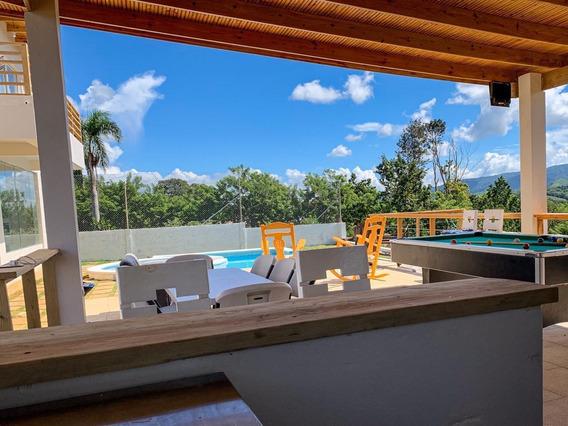 Villa Buena Vista Jarabacoa