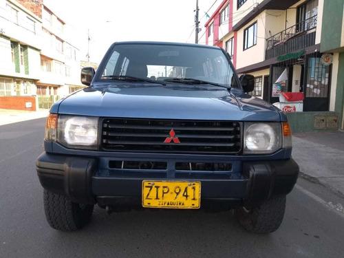 Montero Mitsubishi V11