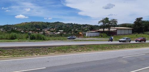 Imagem 1 de 15 de Terreno Para Venda Em Ribeirão Das Neves, São Jose - T15_1-1456455