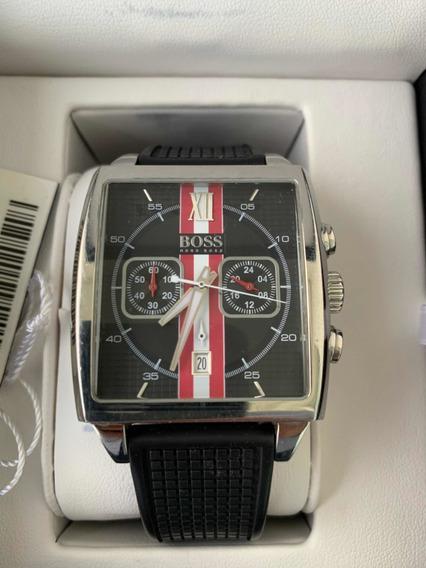 Reloj Hugo Boss Cronógrafo