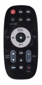 Controle Remoto Som Lg Mcd504 Mct704 Mcs704f Mcv904 Mcs904s