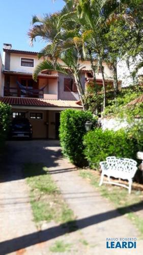 Imagem 1 de 15 de Casa Assobradada - Granja Olga Ii - Sp - 636048