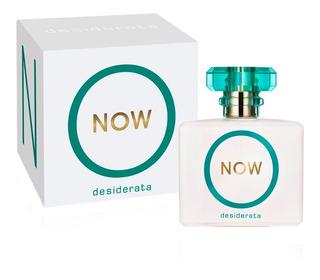 Perfume De Mujer Eau De Parfum Desiderata Now 90 Ml Premium