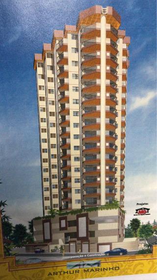 Apartamento 209 M2 ,3 Suites , 2 Vagas Livres