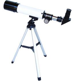 Telescópio Astronômico F360 50m 27546 Diâmetro Da Lente 50 M