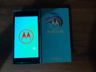 Celular Motorola Moto X4 Dual Cam 32gb