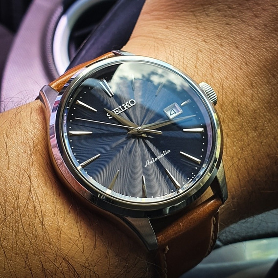 Relógio Automático Seiko Srpa29
