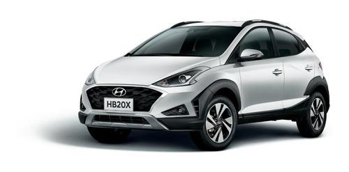 Hyundai Hb20x At 1.6 Diamond Plus 21/22