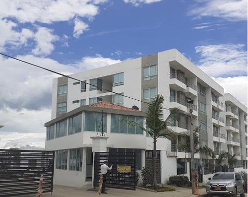 Imagen 1 de 20 de Apartamento En Arriendo Fusagasuga 815-831