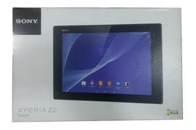 Sony Xperia Z2 Tablet (sgp551) Black - Sucata Peças