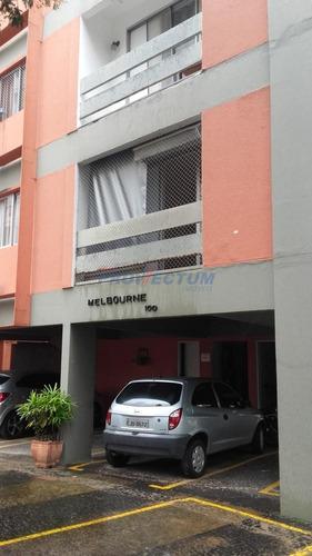 Imagem 1 de 7 de Apartamento Para Aluguel Em Vila Itapura - Ap264558