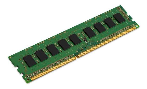 Memória Servidor Hp Dell Ibm 8gb Reg 1333 Mhz Kth-pl313/8g
