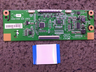Tcon T-con Smart Tv Hisense Hle3215rt