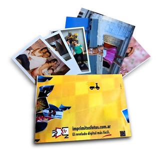 Revelar 13x18 Imprimi Tus Fotos Kodak Pack 10fotos