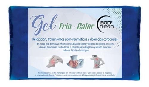 Imagen 1 de 5 de Gel Refrigerante Baja Fiebre Terapeutico Frio Termico Calor