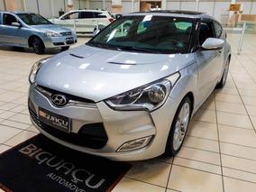 Hyundai Veloster Aut 1.6