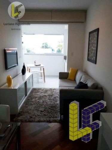 Venda Apartamento Santo Andre Campestre Ref: 14531 - 14531