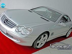 Mercedes-benz S-500 L 5.0 V8 32v, Eam0009
