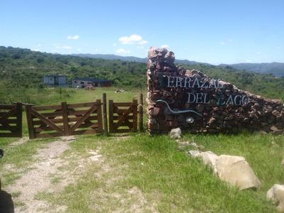 Vendo O Permuto Terreno En Villa Carlos Paz, Villa Del Lago.