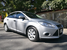 Ford Focus 2.0 Ambiente L4 At