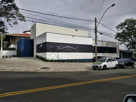 Casa Para Aluguel Em Nova Campinas - Ca004889