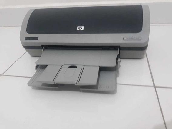 Impressora Multifuncional Hp Deskjet 3650-usada,leia Anúncio