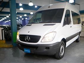 Mercedes-benz Sprinter 415 2015 15+1 Única Como 0km