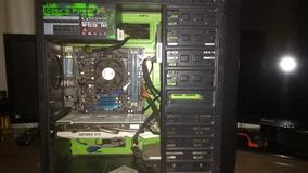 Computador Gamer Gtx 1060 3gb , 8 Gb Ram, Fx 6300 + Brinde