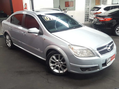 Chevrolet Vectra 2.4 16v Elite Aut Teto 2007