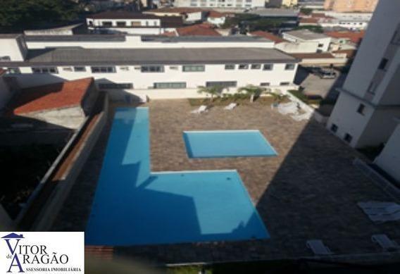 01817 - Apartamento 2 Dorms, Carandiru - São Paulo/sp - 1817