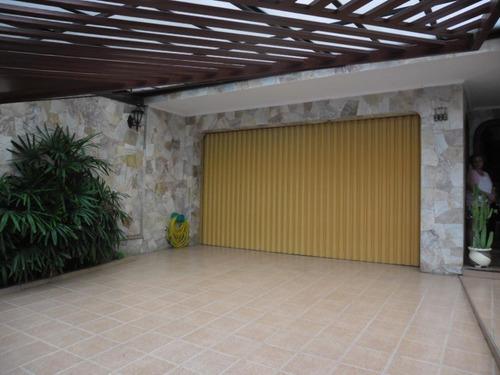 Imagem 1 de 15 de Casa À Venda, 3 Quartos, 3 Suítes, 4 Vagas, Caminho Do Mar - São Bernardo Do Campo/sp - 14122