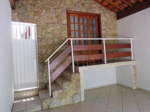 Imagem 1 de 23 de Casa À Venda, 103 M² Por R$ 275.000,00 - Santa Terezinha - Piracicaba/sp - Ca3506