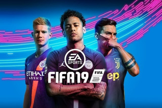 Ea Sports Fifa 19 Digital Pc Origin (original) Solo Por Hoy