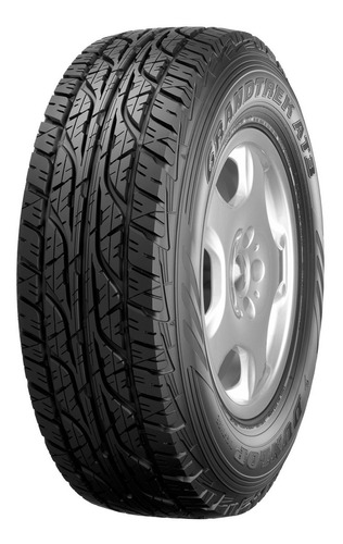 Neumatico Dunlop At3 245 70 R16 Radial A/t 111t Cavallino