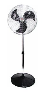 Ventilador 2 En 1 Marca Brisa Modelo Po-20c, 100% Metálico