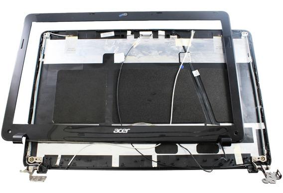 Carcaça Superior Completa Acer Aspire E1-571 Nova (12468)