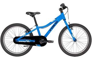 Bicicleta Niño Trek Precaliber Rodado 20 Unisex