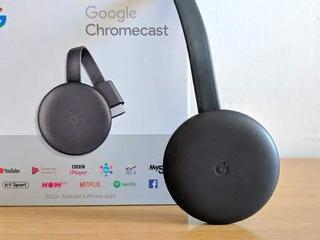 Convertidor Chromecast 3 Generacion
