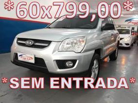 Kia Sportage 2.0 Lx 4x2 5p Veiculo Suv Ate 30.000