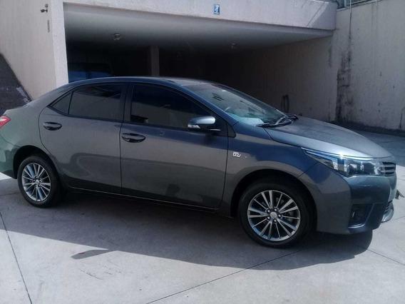 Toyota Corolla Xei - 2.0 - Automatico