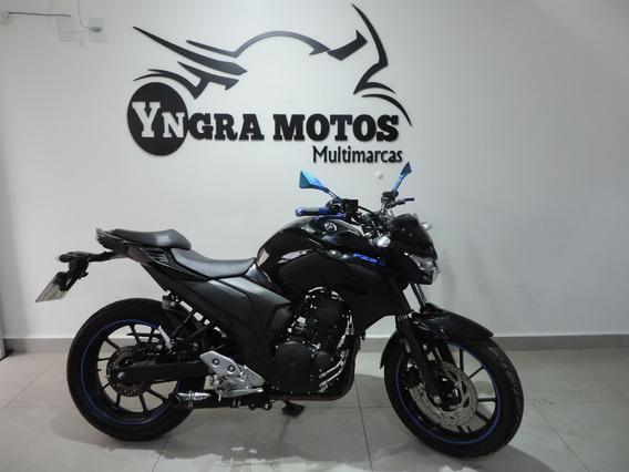 Yamaha Fz25 Fazer 2019 Flex